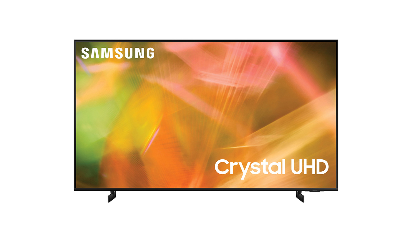 Samsung 43-inch Class 4K 2160p Smart LED TV