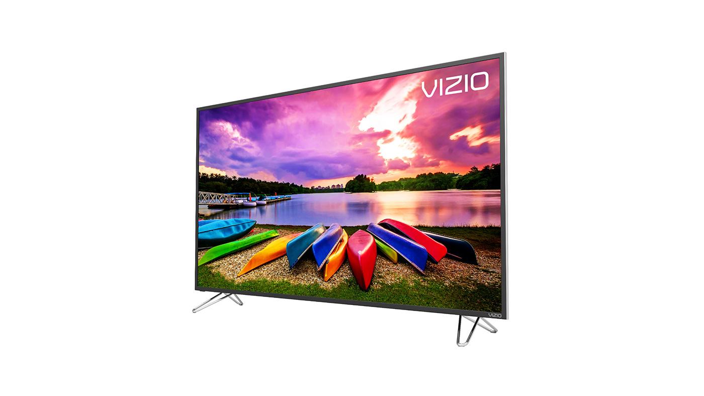 Vizio 50-inch Class 4K 2160p Smart XLED TV