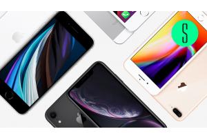 Top Refurbished iPhone Deals Under $300