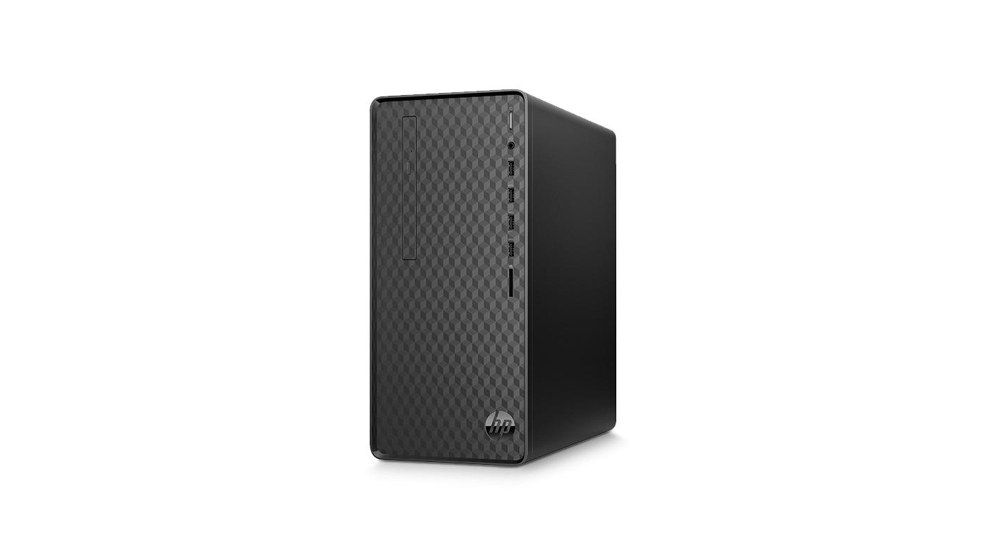 HP M01-f0033W Ryzen 3 Win 10 Home Black