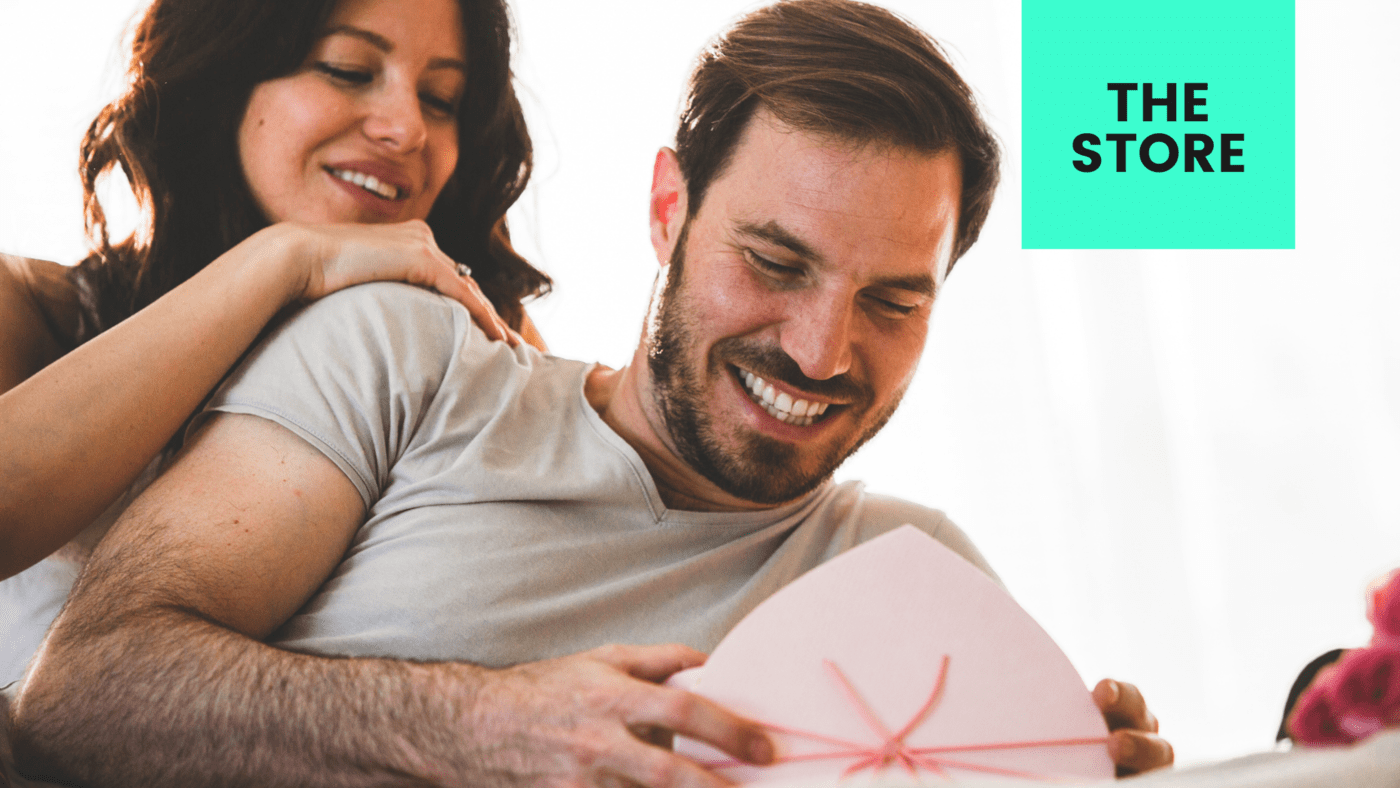 Valentine's Day Gift Guide: Gifts for Him Under $100