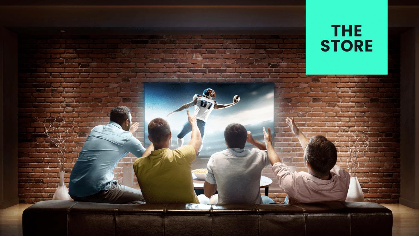 Top 5 Refurbished Smart TV Deals For Super Bowl 2021