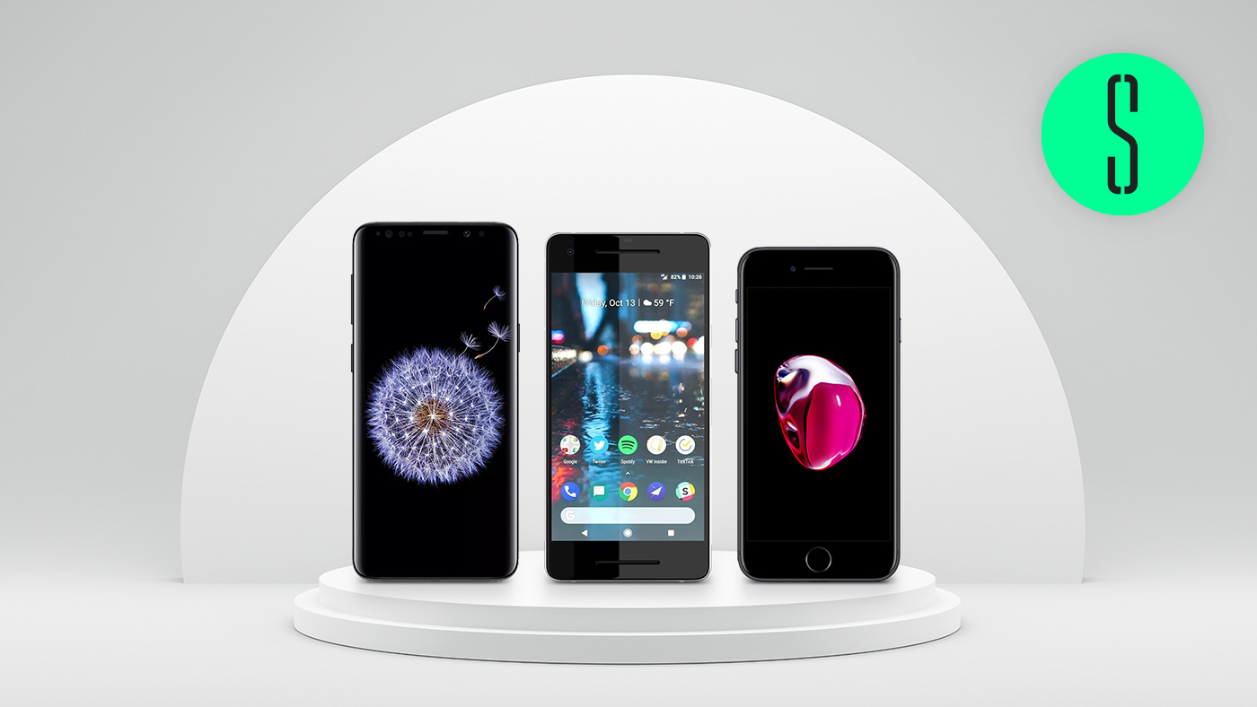 Top Refurbished Smartphones Under $200