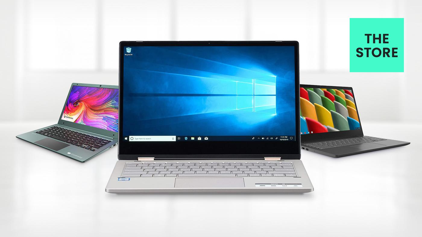 The Top 5 Refurbished Laptops Under $300